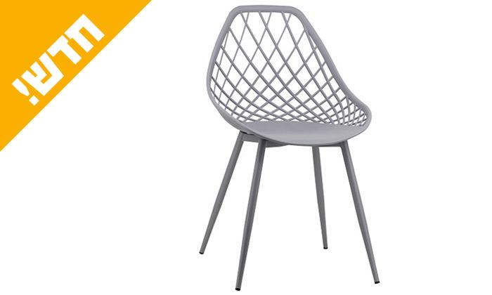 3 כיסא אוכל, דגם 7043