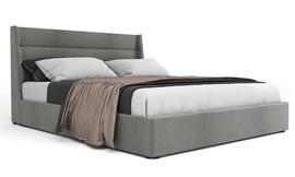 מיטה זוגית דגם OSTIN