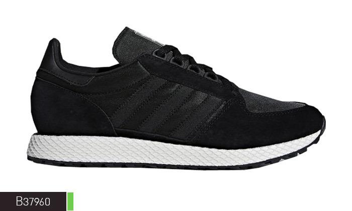 5 נעלי אופנה לגבר אדידס Adidas