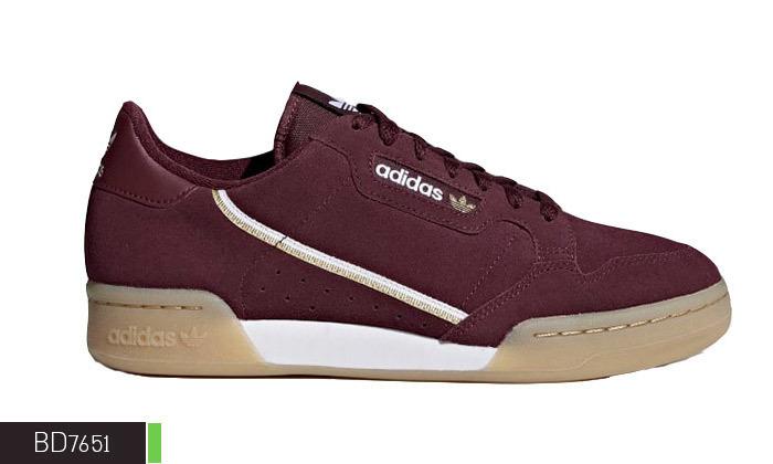 6 נעלי אופנה לגבר אדידס Adidas
