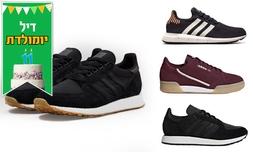 נעלי אופנה אדידס לגבר