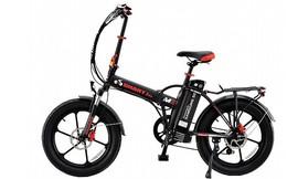 אופניים חשמליים מתקפלים M3