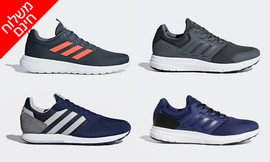 נעלי גברים adidas