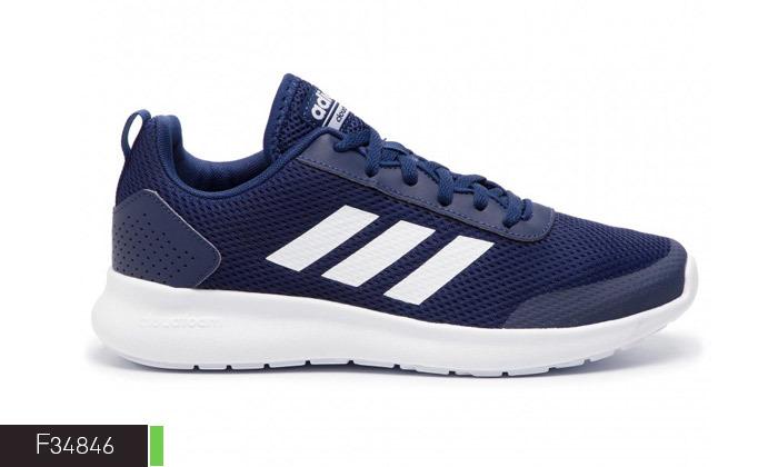 4 נעלי גברים אדידס adidas