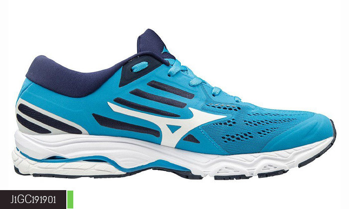 3 נעלי ספורט לגברים מיזונוMizuno