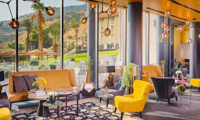 """6 חופשה משפחתית קיצית במלון Lake House כנרת, כולל סופ""""ש"""