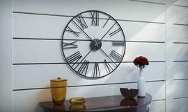 שעון קיר עגול רדינג