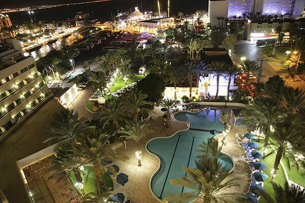 """11 חופשת קיץ משפחתית באילת במלון קיסר, כולל סופ""""ש"""