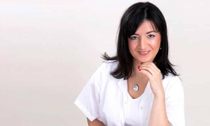 3 טיפול פנים לבחירה אצל אינה דוז'נסקי, ראשון לציון
