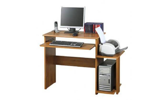 3 רהיטי יראון: שולחן מחשב