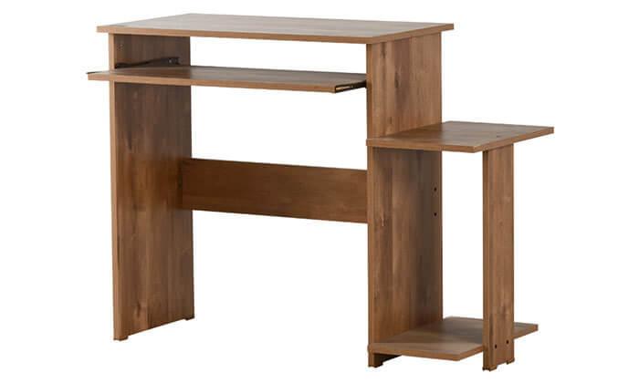 2 רהיטי יראון: שולחן מחשב