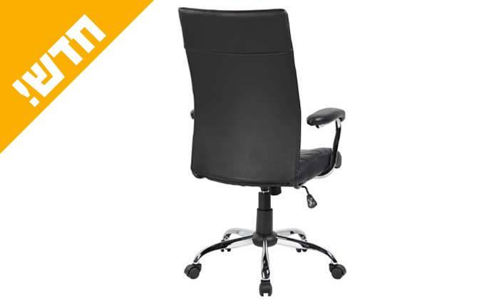 4 כיסא מנהלים אורתופדי TAKE IT