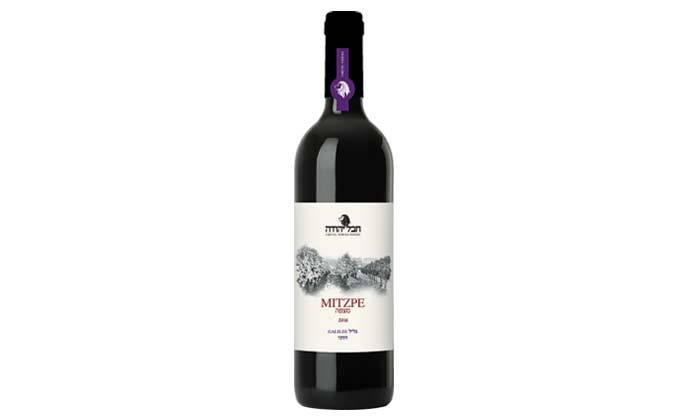 5 מארז 6 בקבוקי יין ישראלי כשר במשלוח חינם מאנגל - יין של מותגים