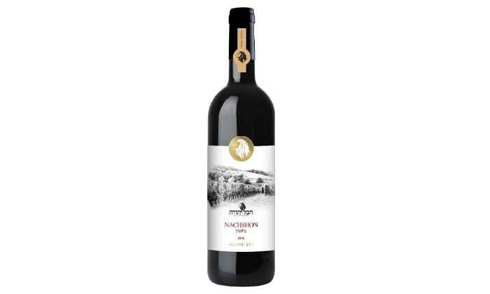 6 מארז 6 בקבוקי יין ישראלי כשר במשלוח חינם מאנגל - יין של מותגים