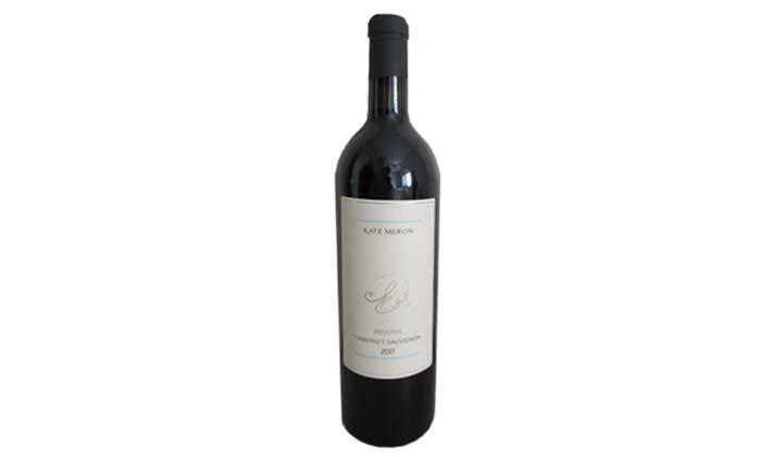 8 מארז 6 בקבוקי יין ישראלי כשר במשלוח חינם מאנגל - יין של מותגים