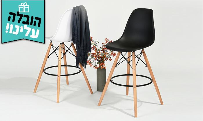 7 כיסא בר HOMAX - משלוח חינם