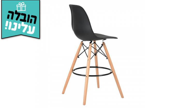 3 כיסא בר HOMAX - משלוח חינם