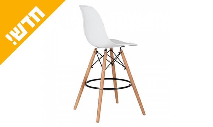 4 כיסא בר HOMAX