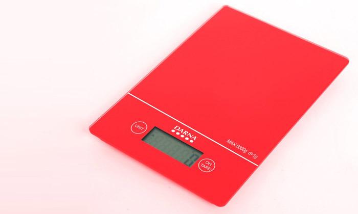 4 משקל מטבח דיגיטלי DARNA