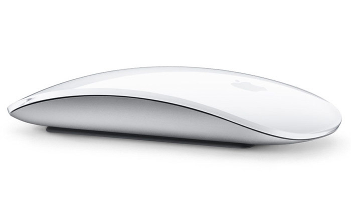 2 עכבר אלחוטיApple Magic Mouse 2