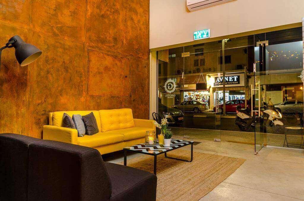 """5 חופשה זוגית במלון G טבריה, כולל סופ""""ש ושבועות"""