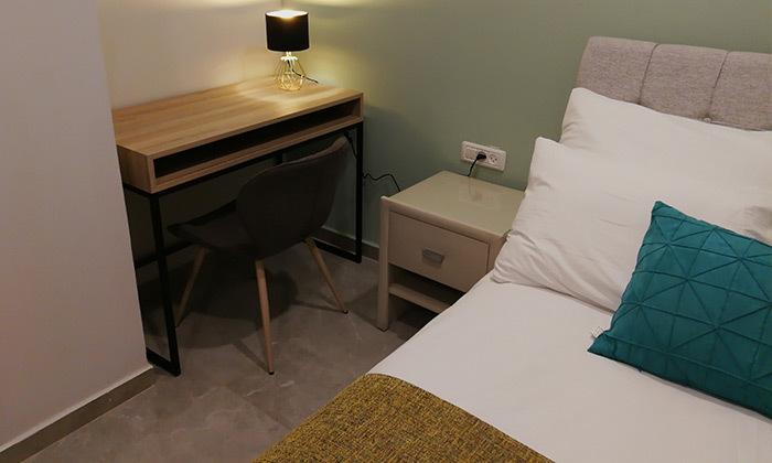 """7 חופשה זוגית במלון G טבריה, כולל סופ""""ש ושבועות"""