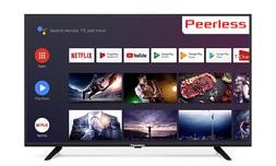 """טלוויזיה """"43 SMART Peerless"""