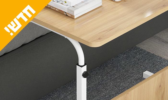 5 שולחן צד במבחר צבעים