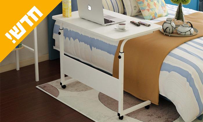 6 שולחן צד במבחר צבעים