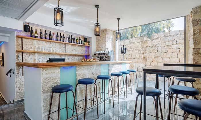 5 חופשה זוגית וקסומה במלון הבוטיק הלני בירושלים