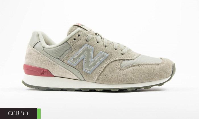 3 נעלי סניקרס לנשים ניו באלאנס New Balance