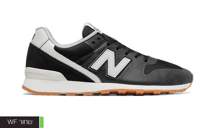 6 נעלי סניקרס לנשים ניו באלאנס New Balance