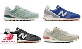 נעלי סניקרס לנשים New Balance