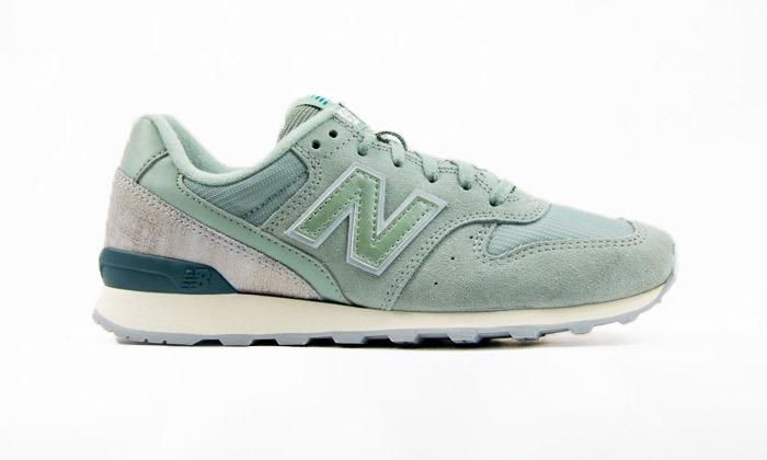 7 נעלי סניקרס לנשים ניו באלאנס New Balance
