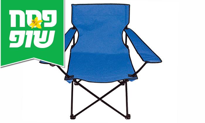 6 זוג כיסאות במאי CAMPTOWN
