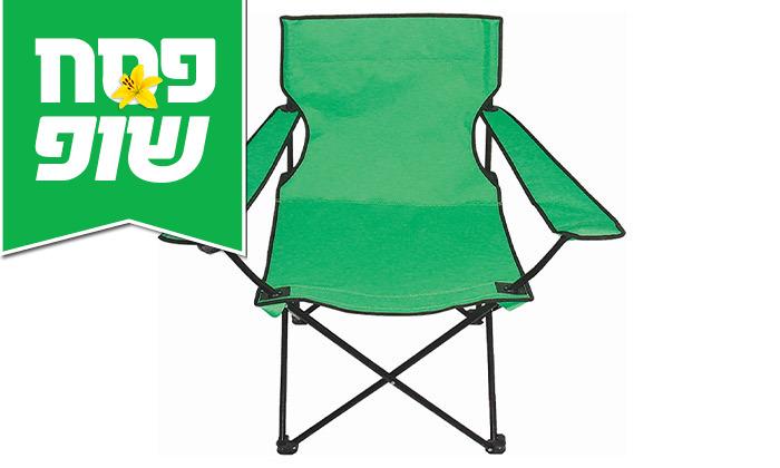 3 זוג כיסאות במאי CAMPTOWN
