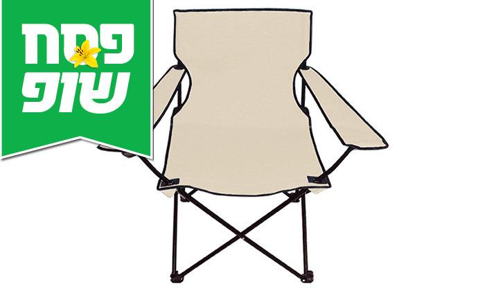 5 זוג כיסאות במאי CAMPTOWN