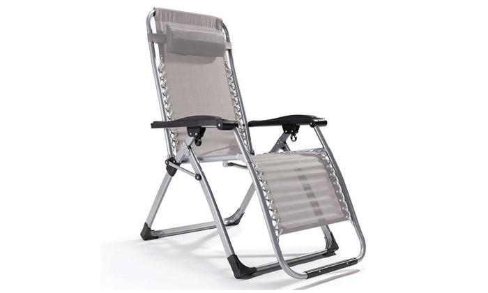 6 כיסא מתקפל 5 מצבים