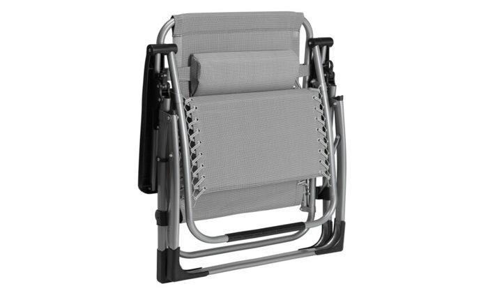 8 כיסא מתקפל 5 מצבים