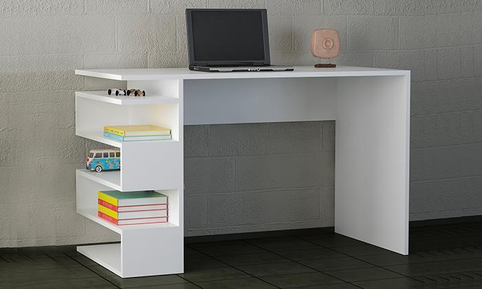 4 שולחן כתיבה, דגם סנייק