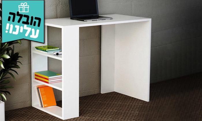 4 שולחן כתיבה דגם יותם - משלוח חינם