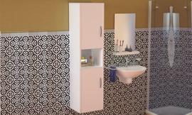 ארון אמבטיה, דגם מריה