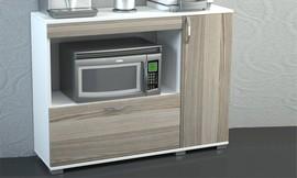 ארון שירות למטבח, דגם שרלוטה