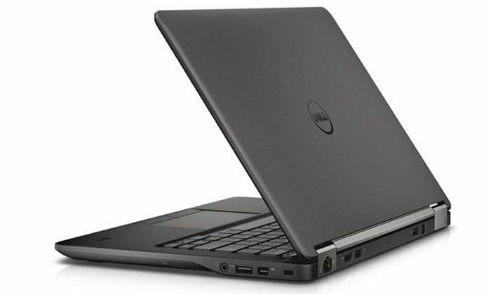 """3 מחשב נייד מחודש DELL, דגם E7250 מסדרת Latitude עם מסך """"12.5, זיכרון 8GB ומעבד i5 - משלוח חינם"""