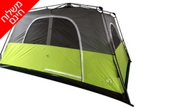 אוהל פתיחה מהירה ל-8 אנשים
