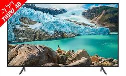 """טלוויזיה """"43 SMART 4K SAMSUNG"""