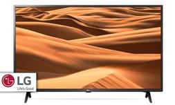 """טלוויזיה """"55 SMART 4K LG"""