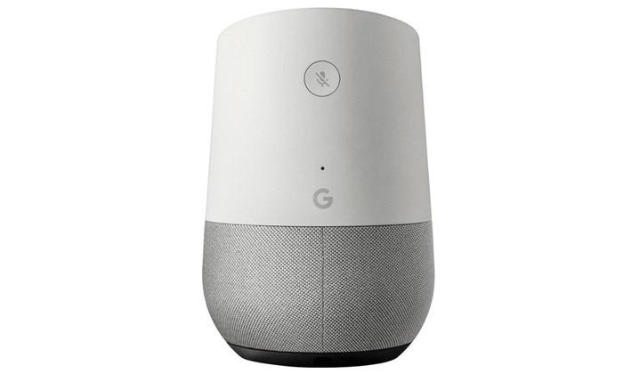 רמקול חכם גוגל Google Home