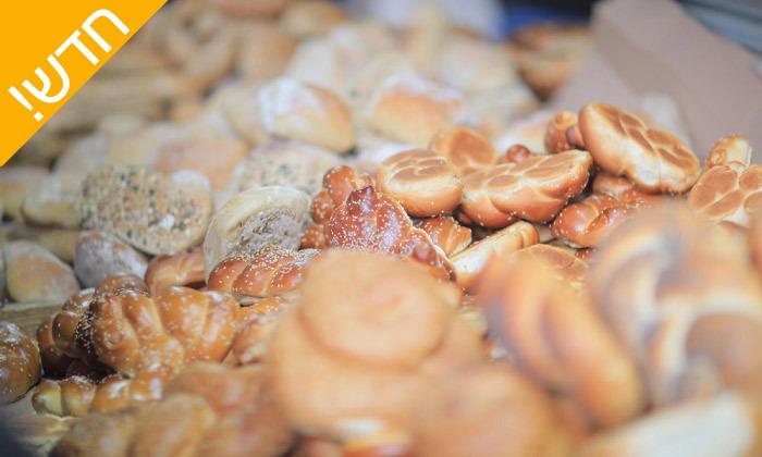 11 סיור לילה בשוק מחנה יהודה - Israel 2GO