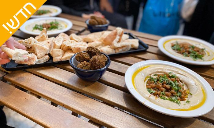 3 סיור לילה בשוק מחנה יהודה - Israel 2GO